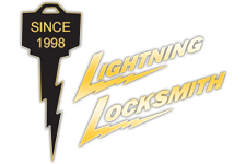 Lightning Locksmith